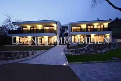 *** Exklusives Wohnen Am Pfanhofberg - Hochwertiges Penthouse in idylischer Grünruhelage ***