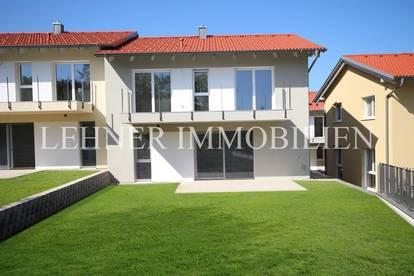 * Lannach  Nähe Zentrum * Hochwertige Doppelhaushälfte in toller Aussichtslage *