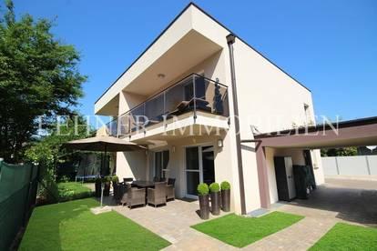 * Exklusive Garten Maisonette * 47 m² Wohnkeller * ruhige Sackgassenlage *
