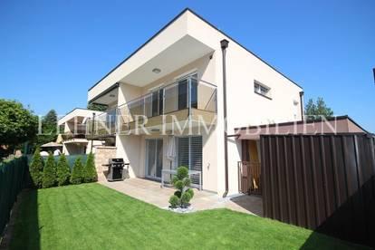 * Exklusive Doppelhaushälfte * 47 m² Wohnkeller * ruhige Sackgassenlage *