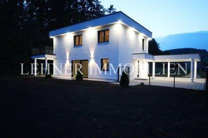 * Seiersberg / Gedersberg * Exklusives Einfamilienhaus in absoluter Grünruhelage!