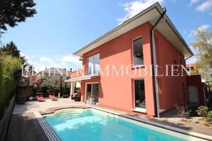 * Graz St.Peter  - Tolles, geplegtes Einfamilienhaus mit beheizbaren Pool *