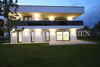 * Seiersberg-Pirka- Luxus Einfamilienhaus in sonniger Seitengasse *