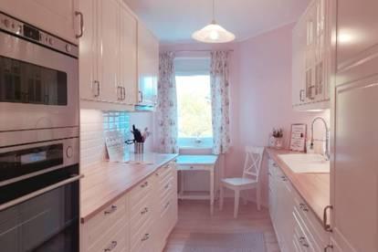 Traumhafte Wohnung in Gänserndorf Stadt