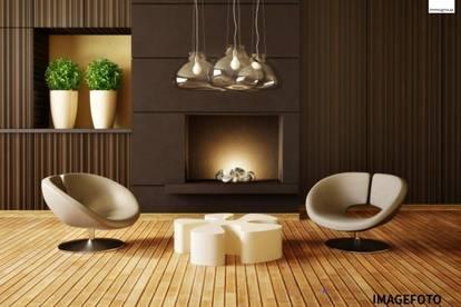 Traumhafte Single-Wohnung mit Terrasse zu mieten