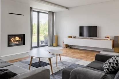 Lichterfüllte Terrassen-Wohnung