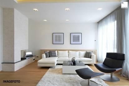 Moderne 3-Zimmer Balkon-Wohnung