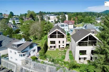 Helle 3-Zimmer-Wohnung mit Eigengarten zu kaufen