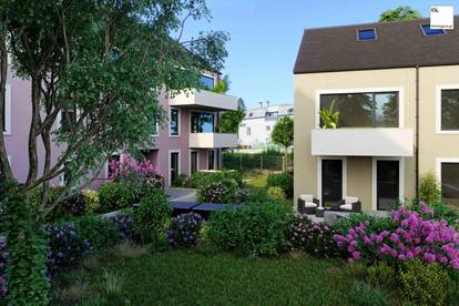 Helle Zwei- Zimmer-Wohnung in Gmunden zu kaufen