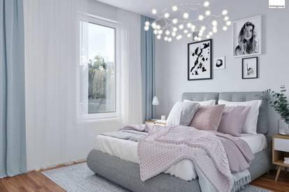 Penthousewohnung in absoluter Ruhelage zu kaufen