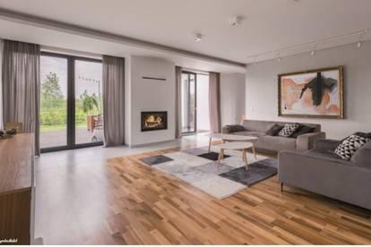 Stilvolle Maisonetten-Wohnung mit hochwertigem Wohndesign zu verkaufen!
