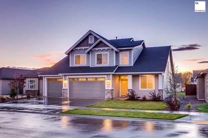 Qualitätvoll erbautes Einfamilienhaus in traumhafter Lage