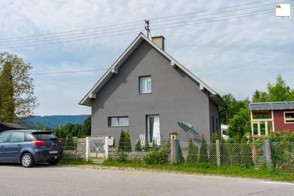 Das eigene Haus zum günstigen Preis