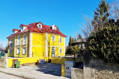 """Wolfsthal - 6-Zimmer Einfamilienhaus gekuppelt - """"Nahe den Donauen"""" - Schlüsselfertig"""
