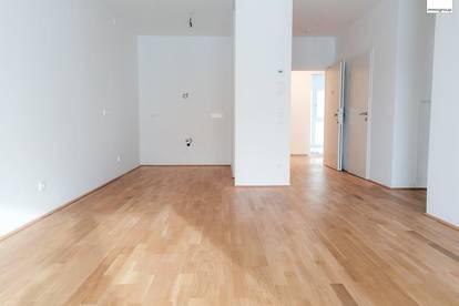 Wir präsentieren: Schicke Mietwohnung mit großem Balkon, moderner Einbauküche, Garagenstellplatz! Bezugsbereit? Ab sofort!