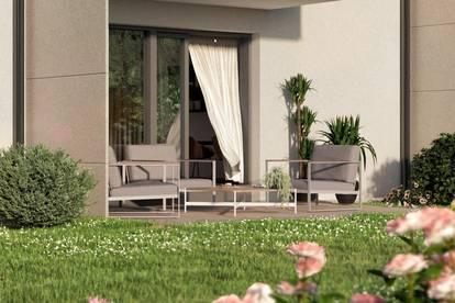Wohnung mit Sonnenbalkon - Erstbezug, die ideale Starterwohnung Top 13