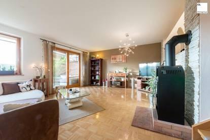 Hübsches, interessant gegliedertes Reihenhaus in Oberndorf bei Salzburg zu verkaufen