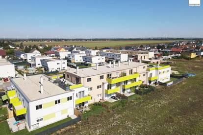 """*Provisionsfrei* Ideal für Anleger: 3-Zimmer und Balkon - Vermietet - """"Gänserndorf Süd"""""""