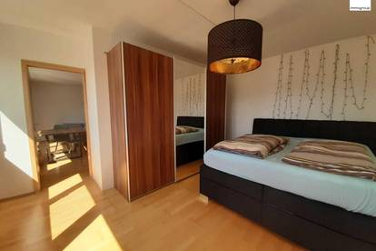 Sonnige 2-Zimmer Wohnung