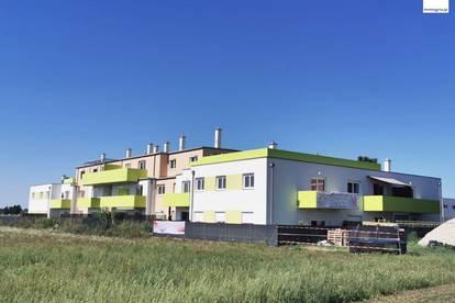 Ideal für Anleger: 3-Zimmer - Wohnung in Gänserndorf Süd - Vermietet