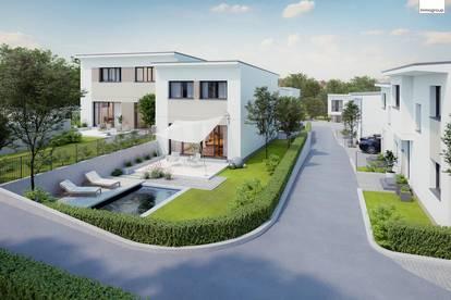"""Exklusives Einzelhaus in Klosterneuburg auf """"Eigengrund"""" - MIT 3D-Besichtigung Demo"""