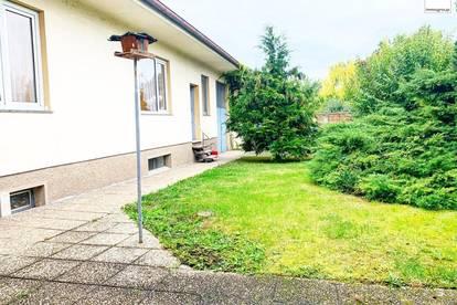 Großer Eigengarten: Gemütliches Haus in Niederabsdorf