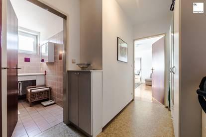 Gemütliche 2-Zimmer Wohnung im Zentrum von Mondsee zu mieten!
