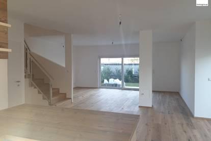 TOP - Doppelhaushälfte in Guntramsdorf - Ziegel Massiv - Schlüsselfertig - TOP