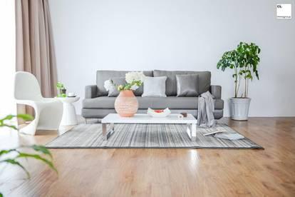 *Provisionsfrei* Ideal für Anleger: Vermietete 3-Zimmer Wohnung - Gänserndorf Süd