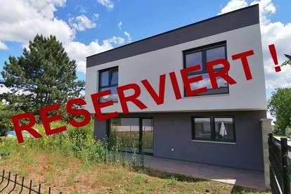 Einfamilienhaus mit Garage und Keller - 171 m² Nutzfläche - nur 10 km von der Stadtgrenze Wiens