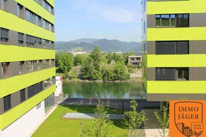 Wohnen mit Donaublick