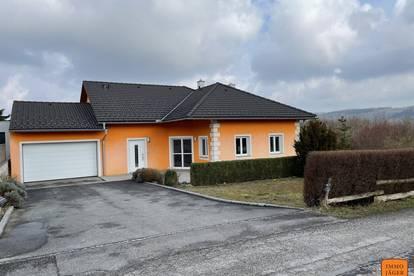 Bungalow mit 133 m² in Wilhering zu vermieten