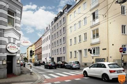*Provisionsfrei* - Neubauprojekt der Extraklasse zwischen Landstraße und Südbahnhofmarkt