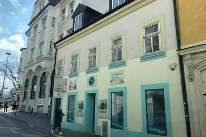 Zinshaus in Toplage provisionsfrei