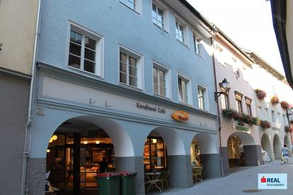 Große 4-Zi-Mietwohnung in Bludenz!