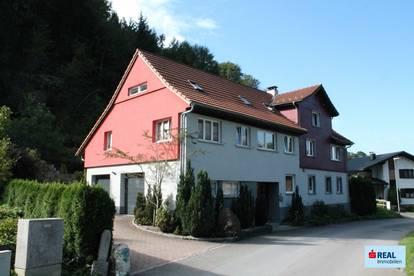 Renoviertes Mehrfamilienhaus in Hohenems