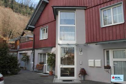 Reihenhaus mit Einliegerwohnung in Feldkirch!