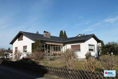 Einfamilienhaus auf schönem Grund in Lauterach!