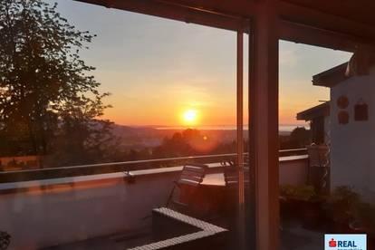 Wunderschöne Aussichtslage ob Dornbirn!
