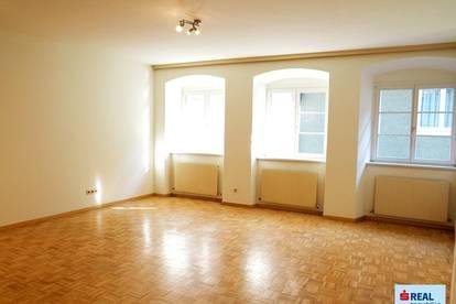 2-Zi. Mietwohnung in der Altstadt Bludenz