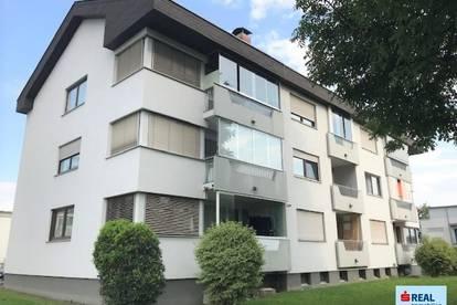 2 Zimmer-Wohnung zur Miete in Lauterach!
