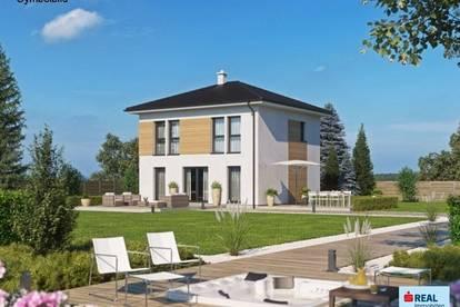 Neubau-Erstbezug: Einfamilienhaus in Feldkirch