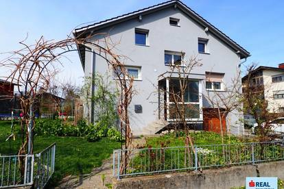 Einfamilienhaus mit schönem Grund in Altach !