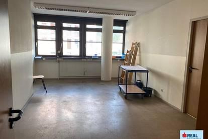 Kleine Bürofläche in Bregenz zur Miete - ME 53
