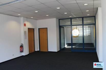 Großzügige Büroräumlichkeit in Top Lage in Bludenz!