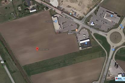 2325 Gewerbegebiet Himberg, Betriebsbaugrundstück in optimaler Lage!