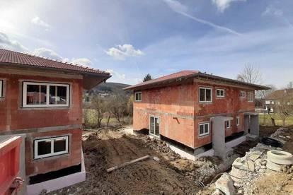 Eigenheim in sonniger Aussichtslage im Wienerwald - Fertigstellung Herbst 2021