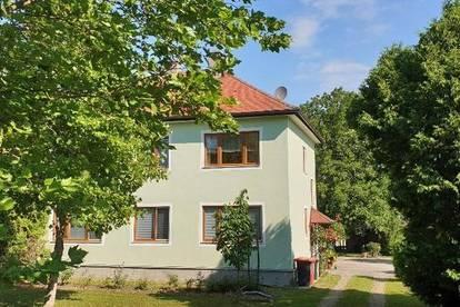 Helle, 3-Zimmer MIETWOHNUNG in Ollersbach, mit Blick ins Grüne