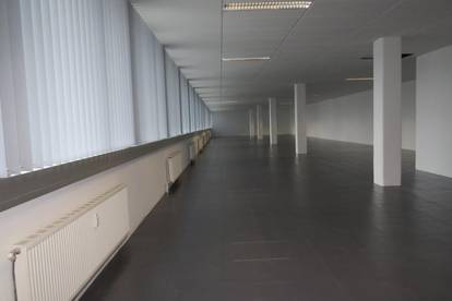 Büro zu mieten - bis 760 m²