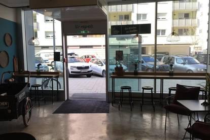 Ihr Geschäftslokal/ Büro in Nordbahnhofviertel!